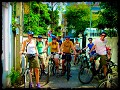 Follow me bike tours -> fietsen door de jungle van