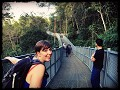 Queen Sirikit Botanical Garden: canopy walkway